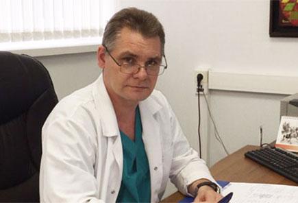 Некрасов михаил алексеевич нейрохирург отзывы
